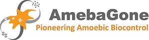 AmebaGone logo