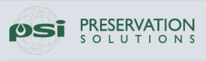 Preservation Solutions Inc